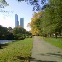 Photo prise au Grant Park par Alfonso S. le10/6/2012