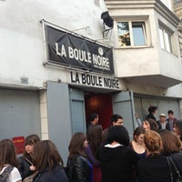 Photo prise au La Boule Noire par Laura J. le6/25/2013
