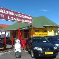 Használtautó.hu - M-Car Szerviz Kft. hirdetései