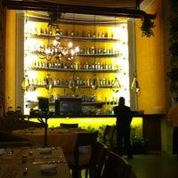 10/28/2012 tarihinde Poncho L.ziyaretçi tarafından Limosneros'de çekilen fotoğraf