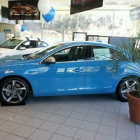 volvo cars winston salem - west salem - 701 peters creek parkway