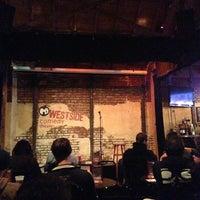 Foto diambil di M.i.'s Westside Comedy Theater oleh Jesse F. pada 4/1/2013