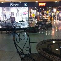 Das Foto wurde bei ТРЦ «Караван» / Karavan Mall von Helen I. am 2/27/2013 aufgenommen