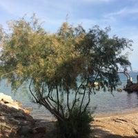 Photo prise au Κάβος par Maria D. le10/23/2016