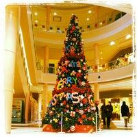 12/20/2012 tarihinde ナミziyaretçi tarafından AEON Mall'de çekilen fotoğraf
