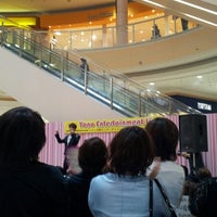 6/1/2013 tarihinde ナミziyaretçi tarafından AEON Mall'de çekilen fotoğraf