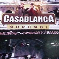 12/1/2012にGilberto P.がPadaria Casablancaで撮った写真