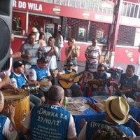 Foto scattata a G.R.C.S Escola de Samba Unidos de São Lucas da Daniel M. il 10/27/2012