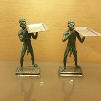 Foto scattata a Museo Archeologico Nazionale da Konstantin K. il 10/25/2014