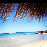 8/2/2013 tarihinde Selin A.ziyaretçi tarafından Fun Beach Club'de çekilen fotoğraf