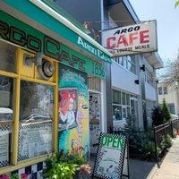 Foto tirada no(a) Argo Cafe por Casey L. em 7/29/2019