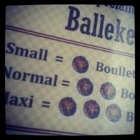 Photo prise au 't Bolleke par Thibault T. le3/29/2013