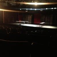 """Снимок сделан в Sala """"Central Chopin"""" пользователем Paulina S. 3/14/2013"""