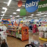 Foto tomada en Walmart por Sebastián Z. el 10/20/2012