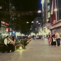 10/19/2012에 Okan Ç.님이 Kapalı Yol에서 찍은 사진