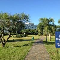 Foto tomada en Sheraton Iguazú Resort & Spa por Pablo C. el 1/17/2013