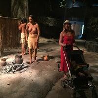6/24/2017에 ⭐Кэтрин К.님이 Mashantucket Pequot Museum and Research Center에서 찍은 사진