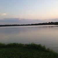 Foto scattata a White Rock Lake Park da Naif A. il 6/27/2013