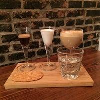 Foto scattata a Coffee Project da Audrey T. il 11/13/2015