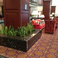 Foto tirada no(a) The Worthington Renaissance Fort Worth Hotel por Jeff G. em 2/13/2013