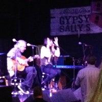 2/23/2014에 Kevin K.님이 Gypsy Sally's에서 찍은 사진