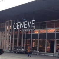 Foto tomada en Aeropuerto de Ginebra Cointrin (GVA) por GOLD!E el 5/23/2013