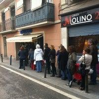 Das Foto wurde bei Baluard Barceloneta von Andrea D. am 11/10/2012 aufgenommen