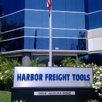 Harbor Freight Corporate - Office