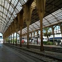 Gare Sncf De Nice Ville Vernier 56 Tips