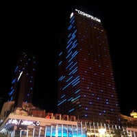 Photo prise au The Cosmopolitan of Las Vegas par Carefree Trip T. le3/19/2013