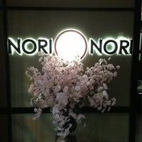 รูปภาพถ่ายที่ Nori Nori Japanese Buffet โดย Duardy D. เมื่อ 1/16/2013