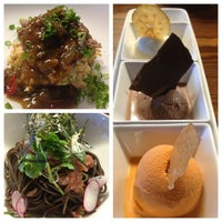 Foto tomada en SPIN Modern Thai Cuisine por Nom Nom PR el 7/9/2013