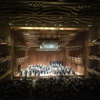 Das Foto wurde bei New York Philharmonic von isil s. am 10/24/2012 aufgenommen