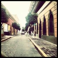 รูปภาพถ่ายที่ Centro Histórico โดย Gil B. เมื่อ 1/1/2013