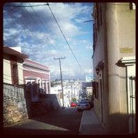 รูปภาพถ่ายที่ Centro Histórico โดย Gil B. เมื่อ 1/3/2013