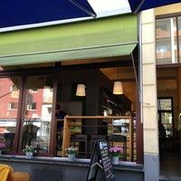 Das Foto wurde bei cafecafe von Andreas C. am 5/4/2013 aufgenommen