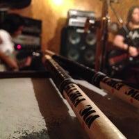 Foto tirada no(a) Estudio Bamboo por Danila G. em 8/5/2013