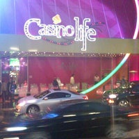Photo prise au Casino Life par Flash C. le6/22/2013