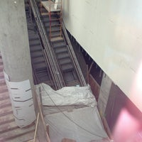 6/30/2013에 Adam S.님이 World Trade Center Transportation Hub (The Oculus)에서 찍은 사진