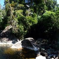 Foto tirada no(a) Parque Nacional da Serra dos Órgãos por Helio P. em 7/18/2013