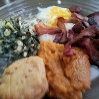 11/4/2012에 Jackie S.님이 Sweet Potato Café에서 찍은 사진