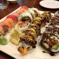 Photo prise au Kanki Japanese House of Steaks & Sushi par Wesley C. le11/13/2012
