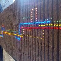 Foto diambil di Visual Arts Center of New Jersey oleh Christian H. pada 11/16/2013
