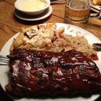 Снимок сделан в Outback Steakhouse пользователем Andrés M. 9/30/2012