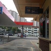 Foto tirada no(a) McDonald's / McCafé por See Mei C. em 10/14/2012