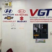 Vgt korean auto parts - Doña Josefa - 2 tips from 17 visitors