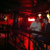 ночной клуб алладин