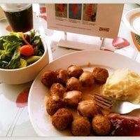 Ikea Restaurant Café Scandinavian Restaurant In Canton