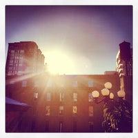 9/15/2012にTony M.がCitizen Bar Chicagoで撮った写真