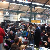 Photo prise au St George's Market par Matt M. le11/10/2012